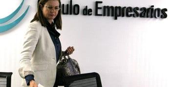 La-presidenta-del-Circulo-de-Empresarios--Monica-de-Oriol-