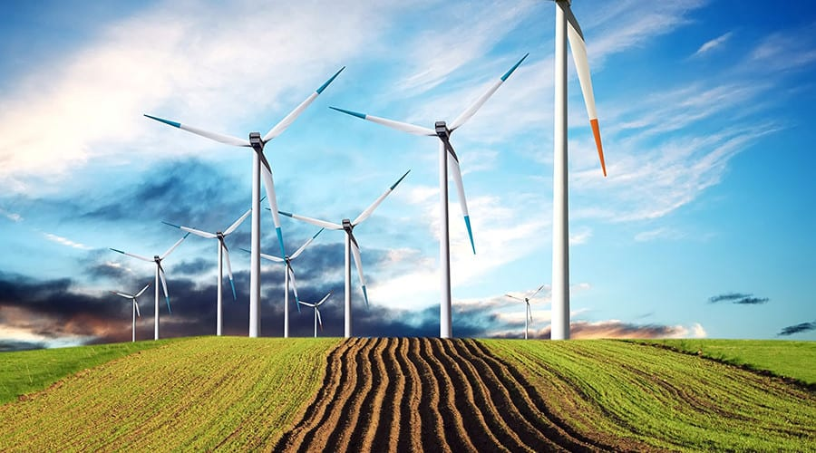 How Your 401K Can Help Build a Clean Energy Future