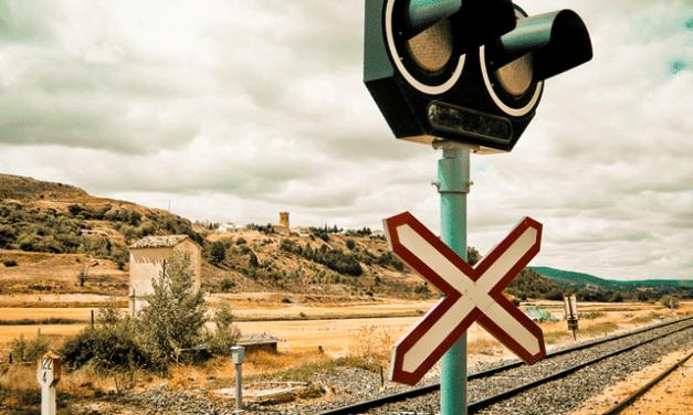 Rail Crossing Leadership