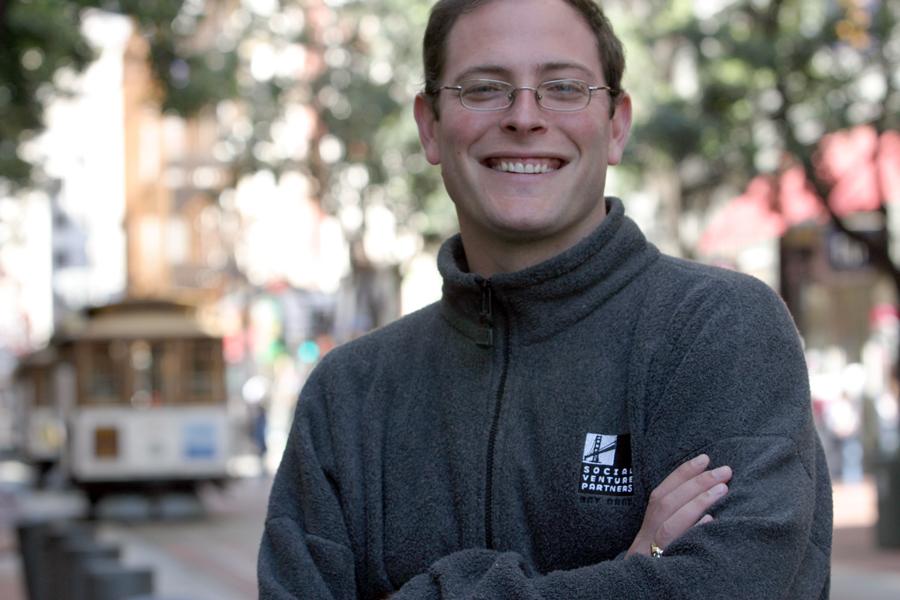 Tim Freundlich, President, Impact Assets