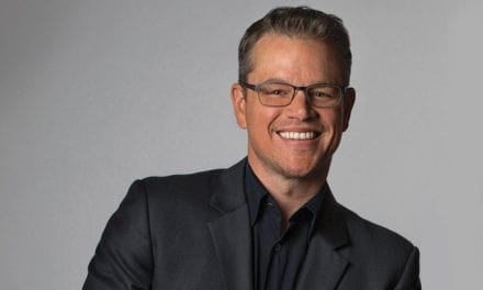 Matt Damon: Lead Actor On The World's Water Crisis