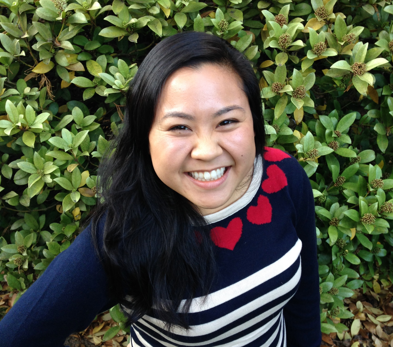 Sarah Nanbu