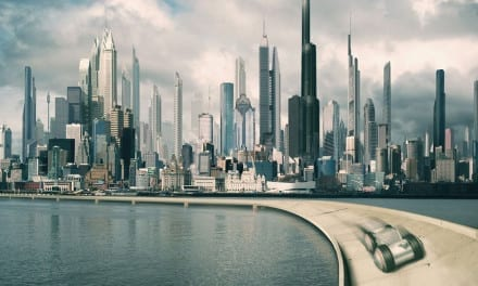 Ten Steps to Build the Cities of the Future