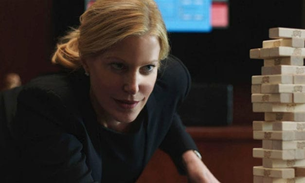 'Equity' Review: Women on Wall Street – A Financial Thriller