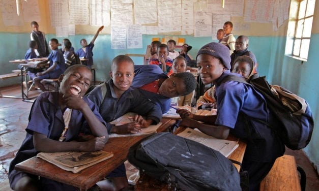 UN Secondary Education Goals Will be Missed by 50 Years
