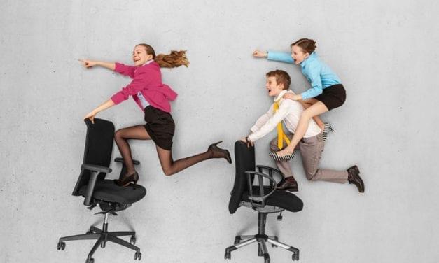 Company Launches Kids Board of Directors