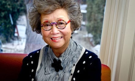 Adrienne Clarkson, 26th Governor General of Canada