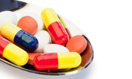 U.S. Turns From Pain Drug, Producer Eyes Global Market