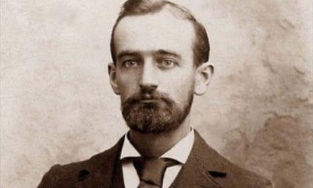 Friedrich Trump, Donald Trump's Grandfather