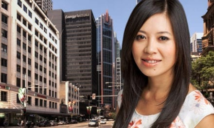 Tan Le: Co-founder of Emotiv