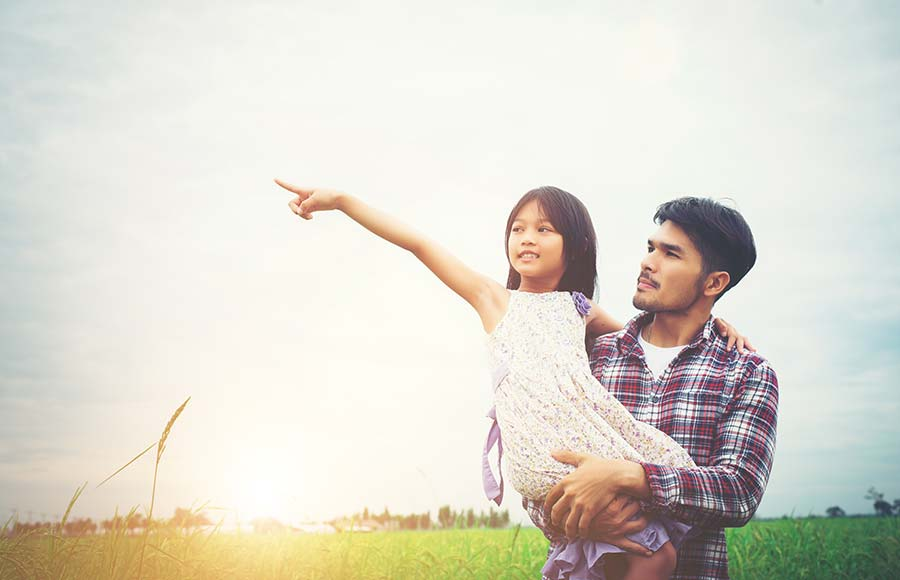 The Three Things We Must Teach Our Daughters