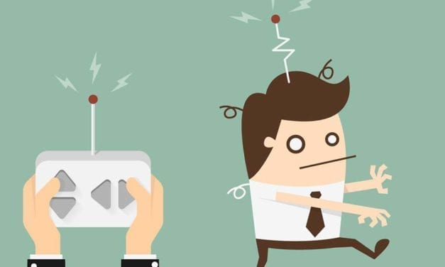 How to Control Your Boss