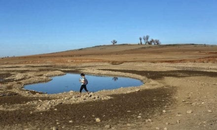 This Earth Day: Make Water Out of Thin Air