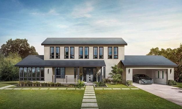 Tesla's New Solar Roof Can Make Money From The Sun
