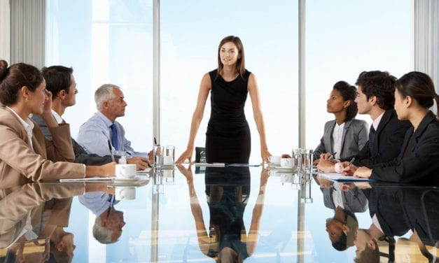 How to Stand up For Yourself in a Gender Bias World