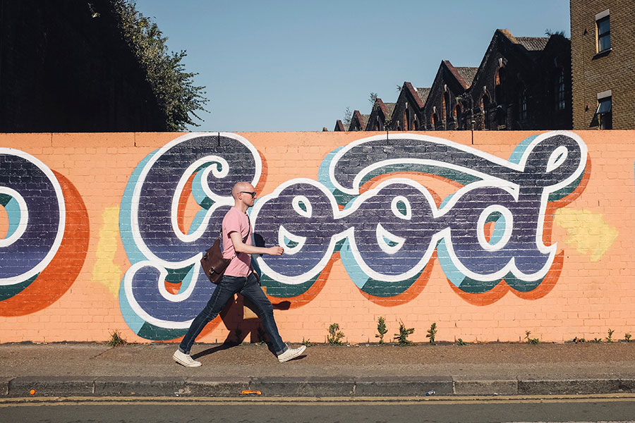 Real Leaders And Sustainable Brands Redefine The Good Life