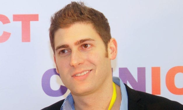 Eduardo Saverin, Facebook Cofounder