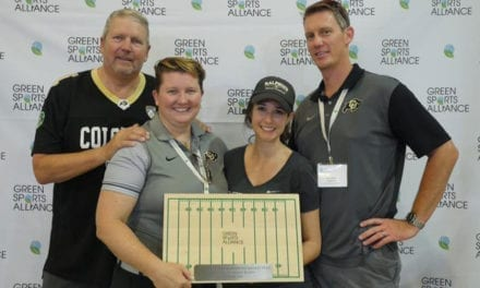 Green Sports Alliance Event Report 2016