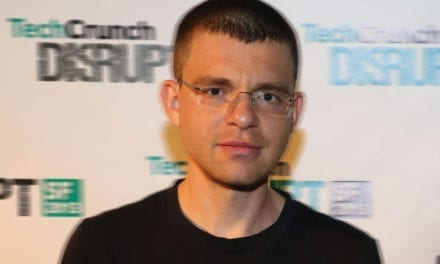 Max Levchin, Cofounder of PayPal