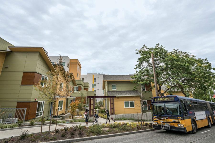 Enterprise Community Partners Merges Better Housing and Sustainability