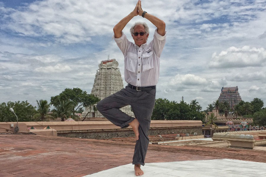 Why Yoga May be Essential For Career Happiness
