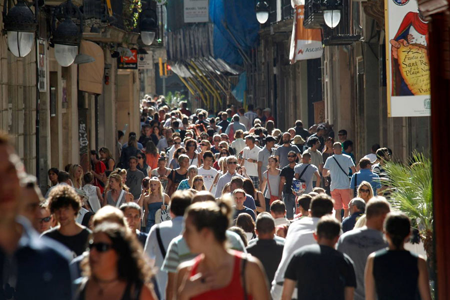 Cities Overwhelmed by Unplanned Migration Need Support