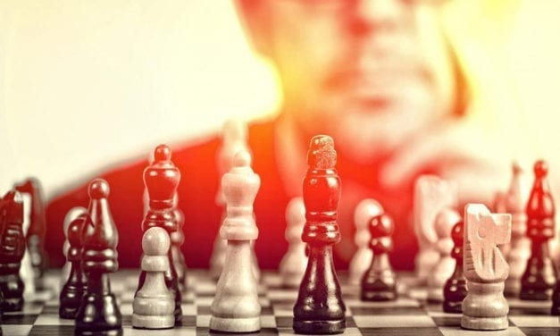 5 Ways to Find Your Personal Leadership Brand