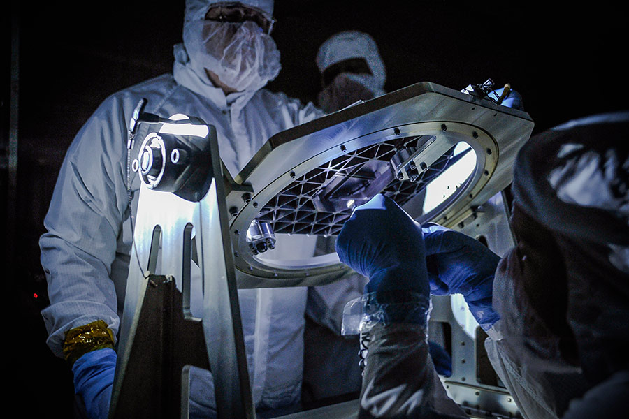 NASA Technologies Are Creating A Better World