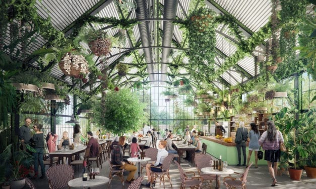 Is This The World's Most Sustainable Shopping Mall?