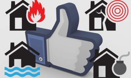 Facebook Makes it Easier to Help During a Crisis