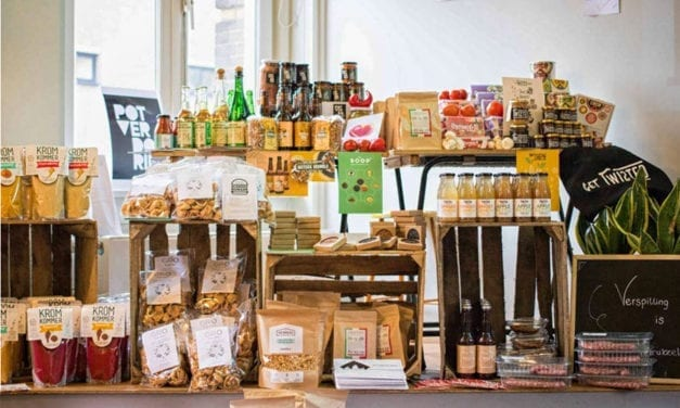 Soup, Beer & Soap From Food Waste? Dutch Shoppers Say Yes