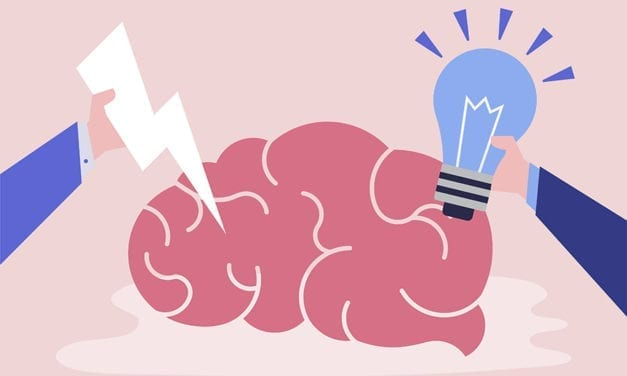 The Neuroscience of Change: Focus on What Matters