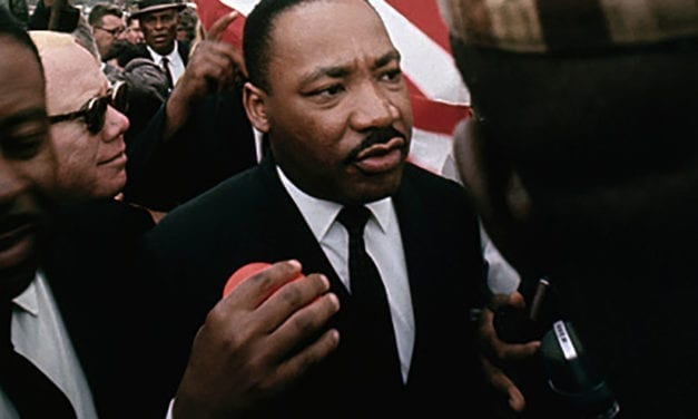 Martin Luther King: Celebrating a Right To Freedom