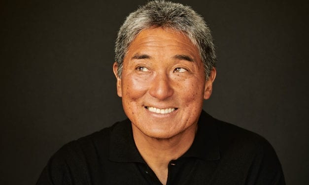 Wise Guy – 5 Life Lessons From Guy Kawasaki