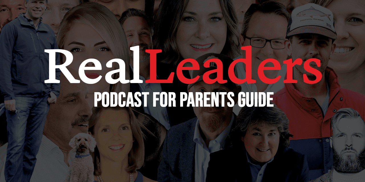 Podcast For Parents Guide