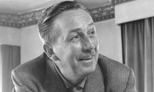 5 Lessons for Following a Legendary Leader like Walt Disney