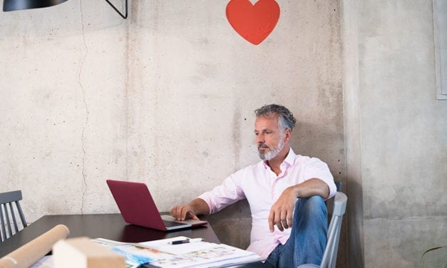 The Future of Innovation: Learning to Lead with Heart