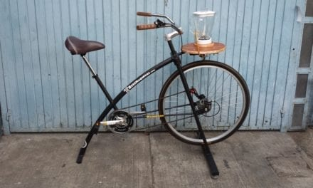 The Electricity-generating Bikes of Guatemala
