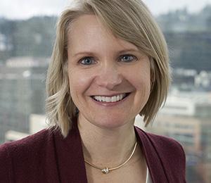 Leah MacKenzie