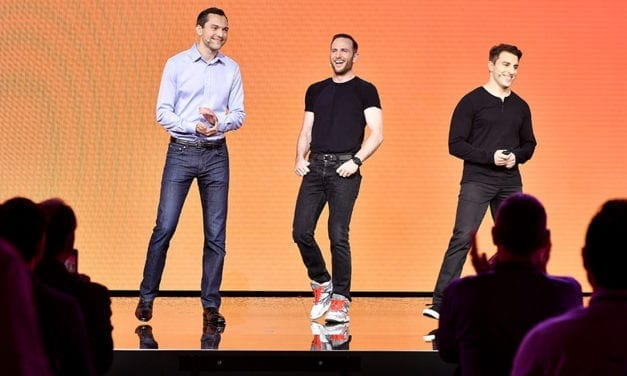 3 Key Leadership and Innovation Lessons From Airbnb