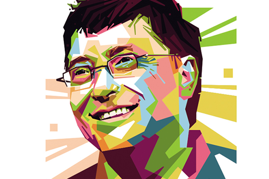 """Bill Gates: """"Tomorrow's Leaders Will be Those That Empower Others"""""""