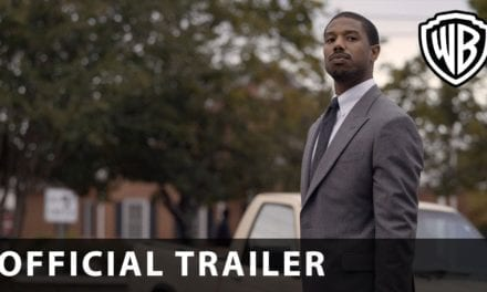 Michael B. Jordan Fights for Justice in New Film