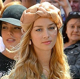 Beatrice Borromeo Casiraghi