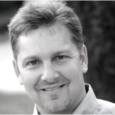 Jim Van Eerden