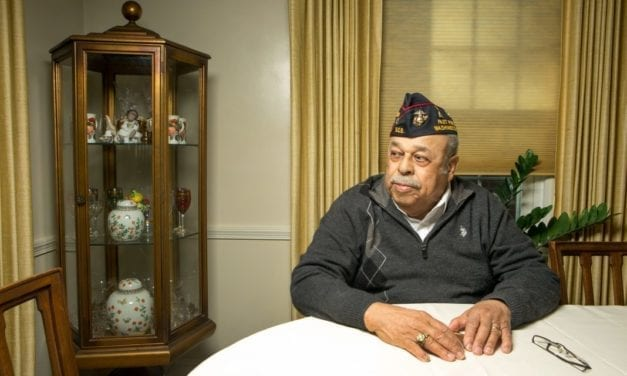 America's First Black Marines: Fighting Segregation and the War