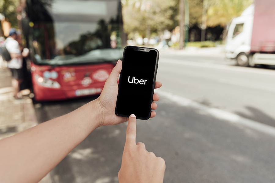 Our Addiction to Ride-Sharing Apps Is Hurting the Environment