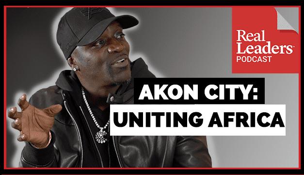 Akon Podcast