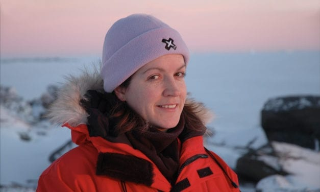 Antarctic Expedition Leader Who Spent 9 Months in Isolation Reveals How You Can Lead Through a Crisis