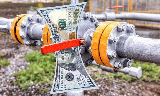 This Earth Day, Stop the Money Pipeline