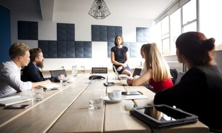 3 Communications Basics that Will Build Your Confidence